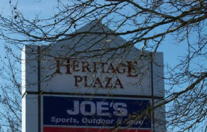 Joe's Sports, Outdoors, and More: Heritage and the Tree of Life