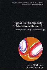 Rigor and Complexity in Educational Research
