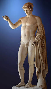 Hermes courtesy of wikipedia