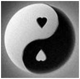 Yin Yang and EROS